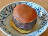静岡県民あんこ好き?びっくりどら焼きにどらばーがー。
