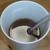 ガリガリかじったり溶かしたり。西八製菓のコーヒー糖。