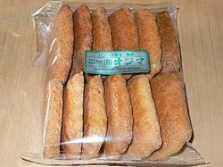 洋菓子オジマ みそパン