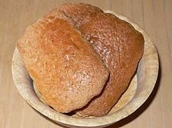 洋菓子オジマ みそパン アップ