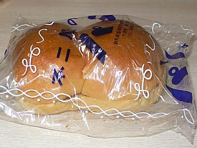 草津温泉 不二屋ベーカリー みそパン