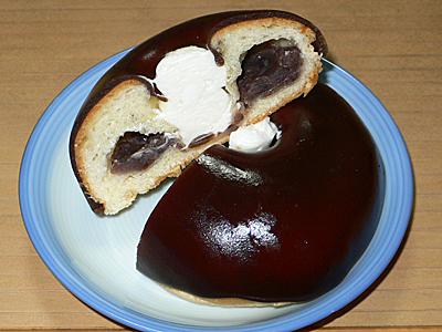 ようかんぱん 富士製パン