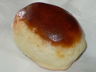 守谷のパン 栗饅頭